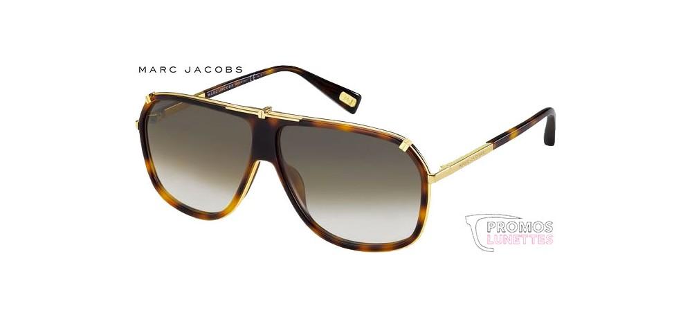 91d0f8d4f0 Autre modèle historique et très courtisé par de nombreuses personnes : La  lunette de soleil Marc Jacobs 305. Qui comme ses consœurs se décline en  plusieurs ...