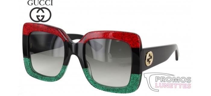 31bc5c201481d ... lunettes Gucci hommes comprennent des formes rectangles