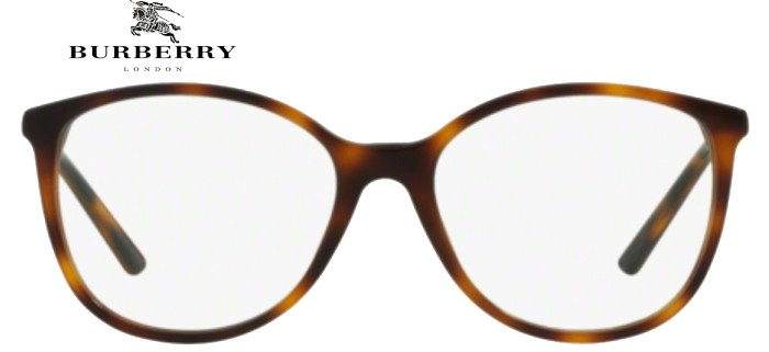Lunette de vue Burberry 0BE2128 3316 T52