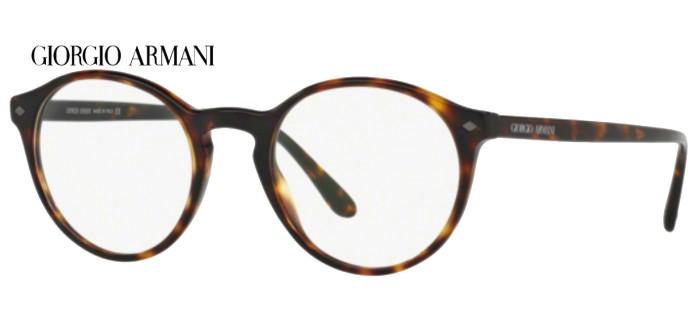 Lunette de vue Giorgio Armani AR7127 5026 T50