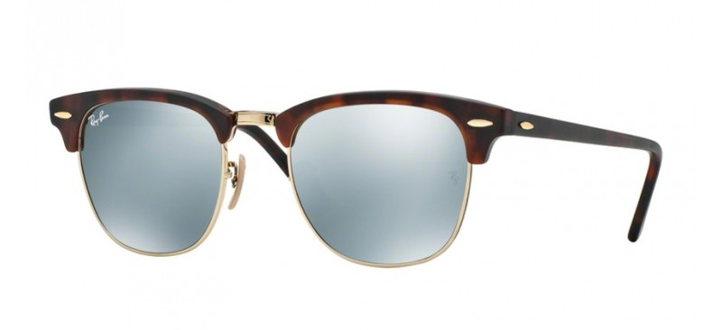 f6a4747f44a2a Ray-Ban Clubmaster Sunglasses - PromosLunettes