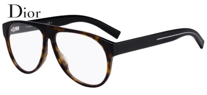 Lunette de vue Dior BLACKTIE256 086