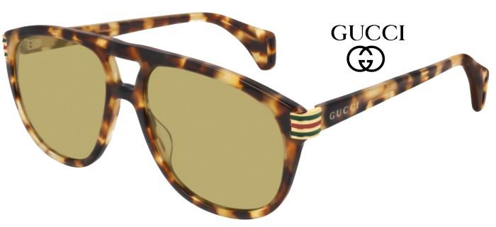 Lunettes de soleil Gucci GG0525S 004 T60
