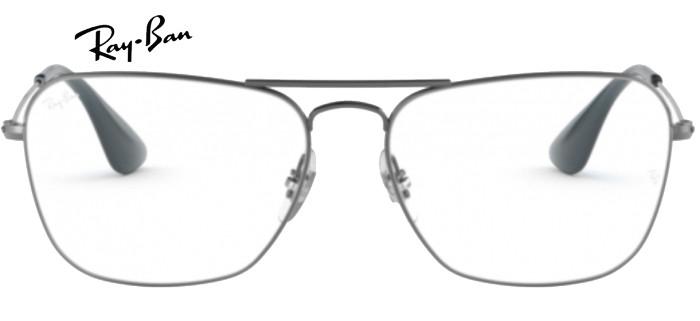 Lunette de vue ray-ban RX 3610 V 2502 58