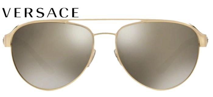 lunettes de soleil versace ve2165 12525A T58