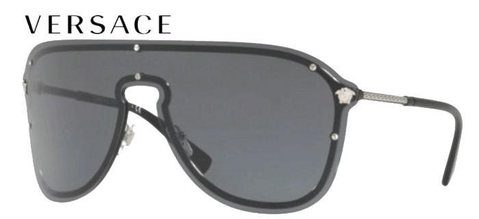 lunettes de soleil versace ve2180 100087