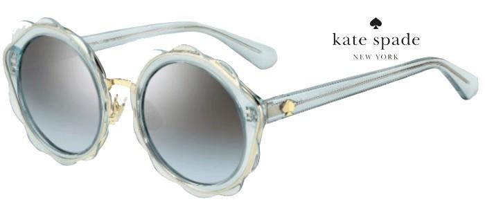 lunette de soleil Kate Spade KARRIE/S PJP GO