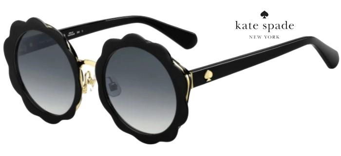 lunette de soleil Kate Spade KARRIE/S 807 9O