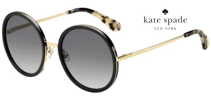 lunette de soleil Kate Spade LAMONICA/S 2M2 9O