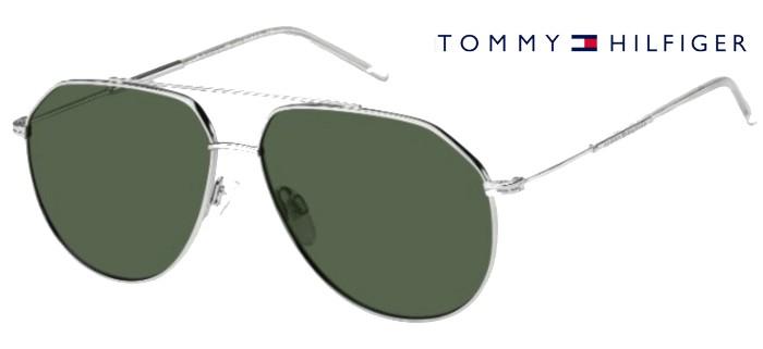 lunette de soleil Tommy Hilfiger TH 1585/S 010 QT
