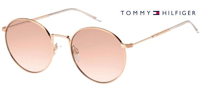 lunette de soleil Tommy Hilfiger TH 1586/S DDB QR