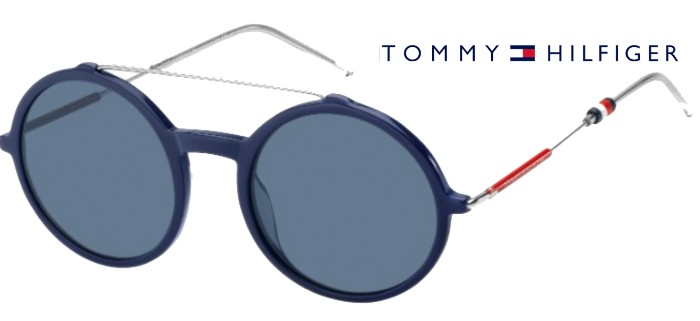 lunette de soleil Tommy Hilfiger TH 1644/S PJP KU