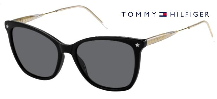 lunette de soleil Tommy Hilfiger TH 1647/S 807 IR