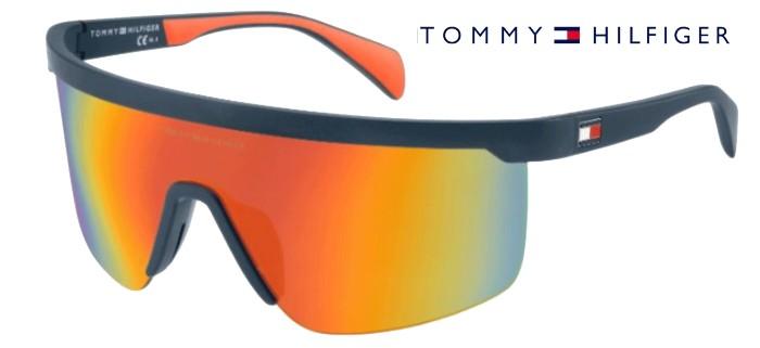 lunette de soleil Tommy Hilfiger TH 1657/G/S LOX UW