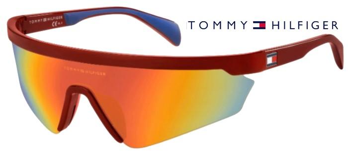 lunette de soleil Tommy Hilfiger TH 1666/S C9A UW