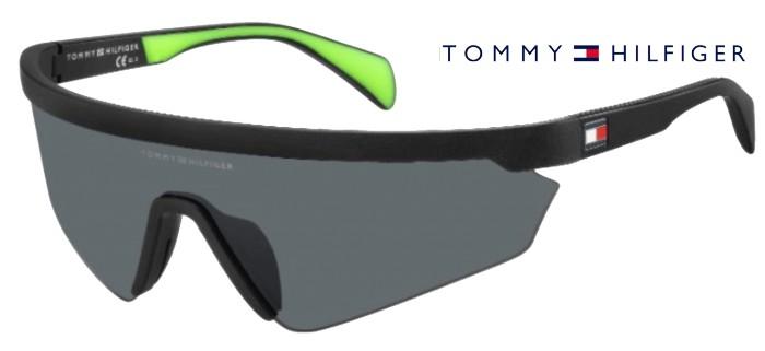 lunette de soleil Tommy Hilfiger TH 1666/S TH 003 IR
