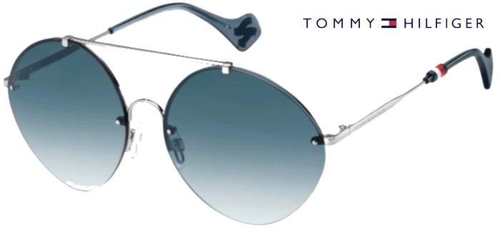 lunette de soleil Tommy Hilfiger TH ZENDAYA II 010 08