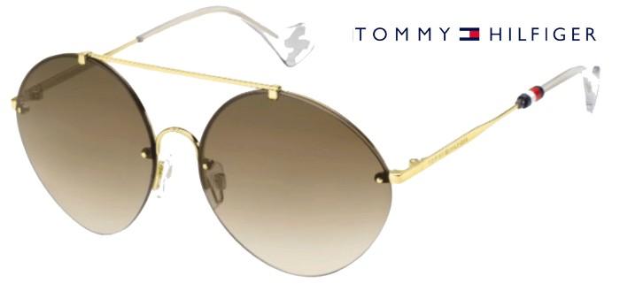 lunette de soleil Tommy Hilfiger TH ZENDAYA II J5G HA