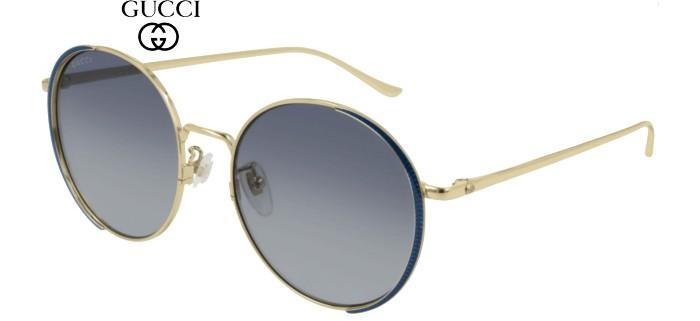 lunette de soleil Gucci GG0401SK 003