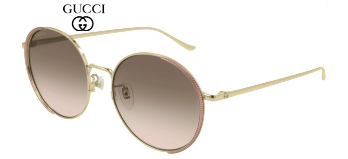 lunette de soleil Gucci GG0401SK 004