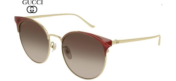 lunette de soleil Gucci GG0402SK 002