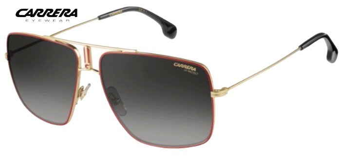 CARRERA 1006/S - RED GOLD