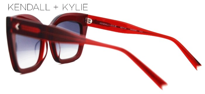 Kendall+Kylie KEYLA KKS5081G 612