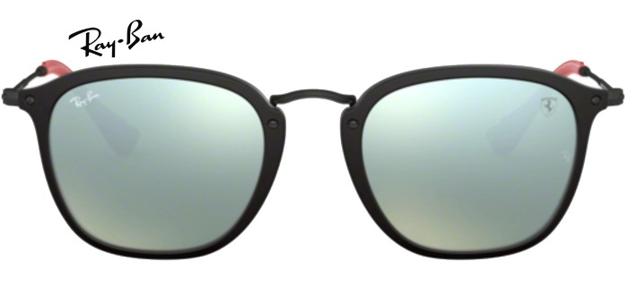Ray-Ban 0RB2448NM F60230