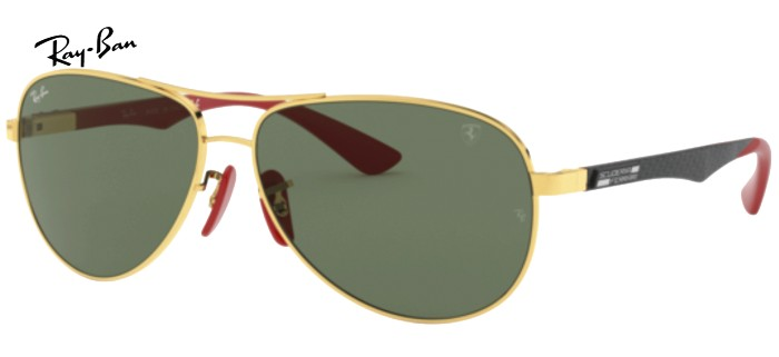 Ray-Ban 0RB8313M F00871
