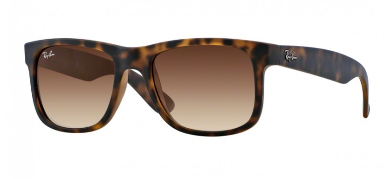 Lunette de soleil ray-ban justin 0RB 4165 710/13 iEAqCe4kr