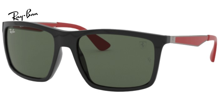 Ray-Ban 0RB4228M F60171