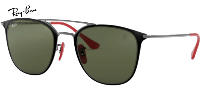 Ray-Ban 0RB3601M F02031