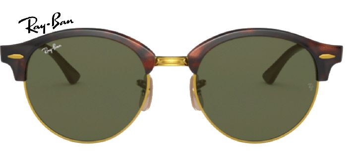Ray-Ban 0RB4246 CLUBROUND 990