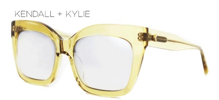 Kendall+Kylie KKS5081G 290