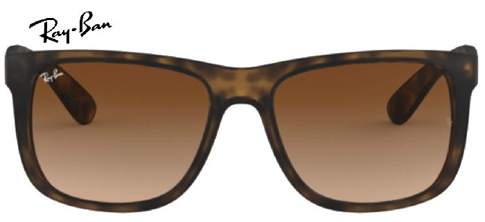 RAY-BAN 0RB4165 JUSTIN 622/T3
