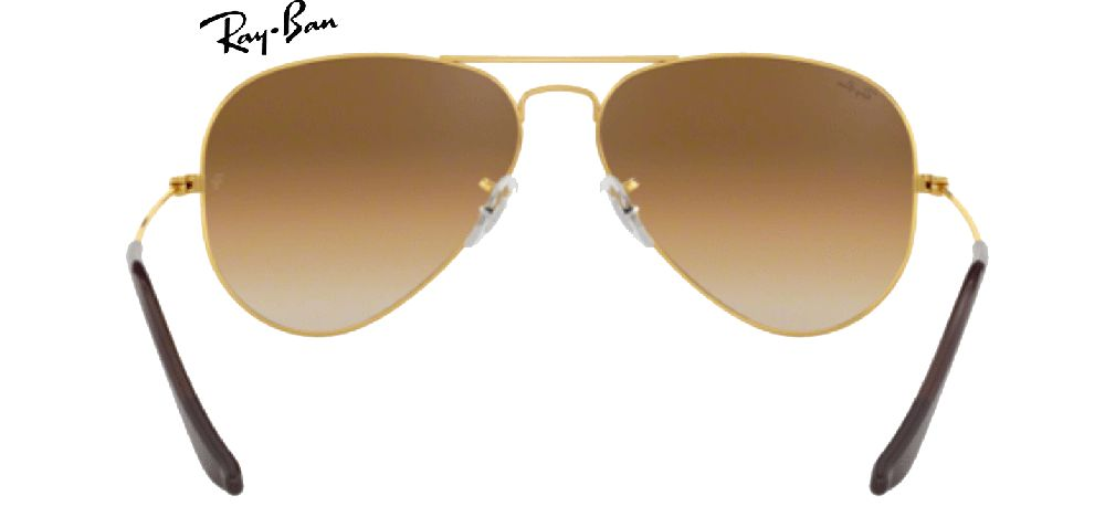 ray ban aviator rb3025 taille