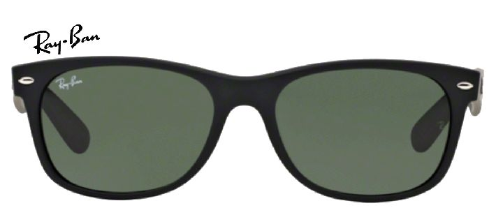 Ray-Ban 0RB2132 NEW WAYFARER 622 T52