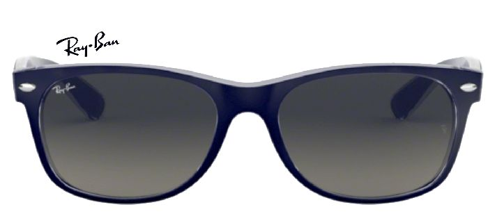 Ray-Ban 0RB2132 NEW WAYFARER 605371 T55
