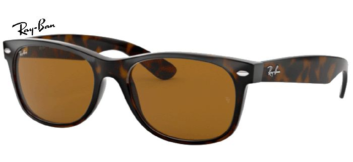 Ray-Ban 0RB2132 NEW WAYFARER 710 T55