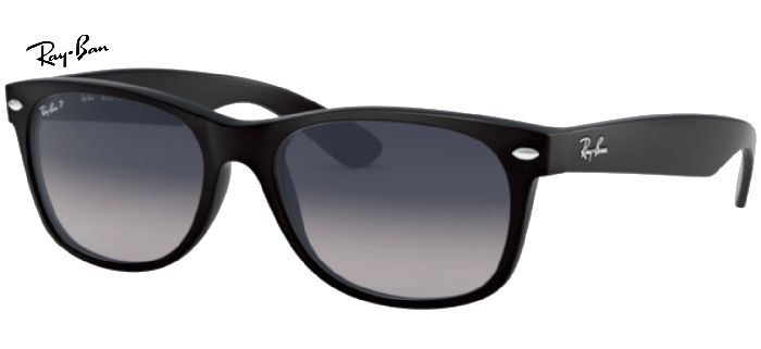 Ray-Ban 0RB2132 NEW WAYFARER 601S78 T55