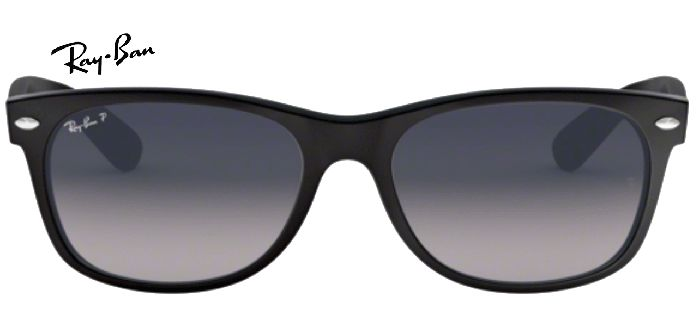 Ray-Ban 0RB2132 NEW WAYFARER 601S78 T52