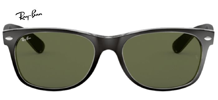 Ray-Ban 0RB2132 NEW WAYFARER 6952 T52