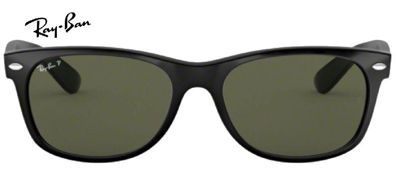 lunette de soleil ray ban new wayfarer