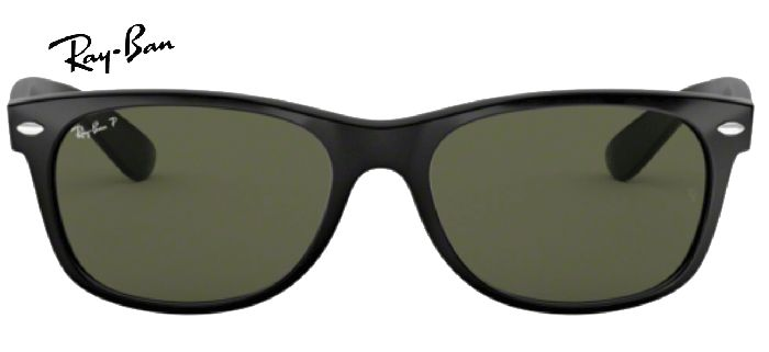 Ray-Ban NEW FARER 0RB2132 901L T55