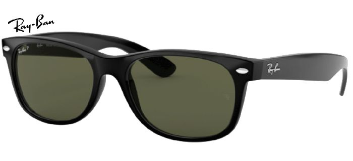 Ray-Ban 0RB2132 NEW WAYFARER 901 T52