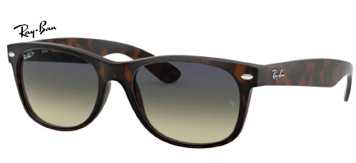 Ray-Ban 0RB2132 NEW WAYFARER 894/76 T52