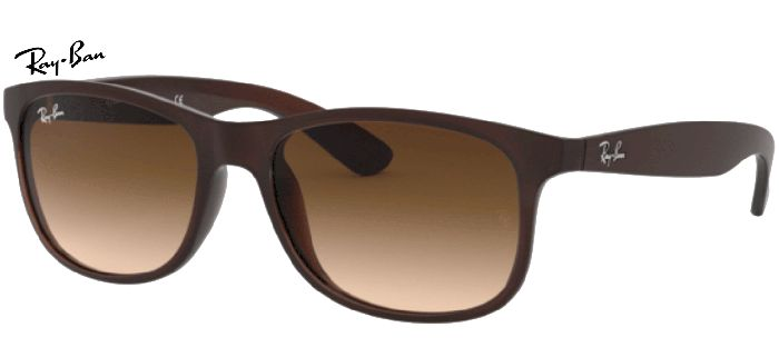 Ray-Ban 0RB4202 ANDY 607313