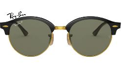 Ray-Ban polarisée 0RB4246 CLUBROUND 901 T51
