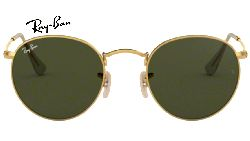 Ray-Ban 0RB3447 ROUND 001 T50