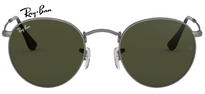 Ray-Ban 0RB3447 ROUND 029 T50